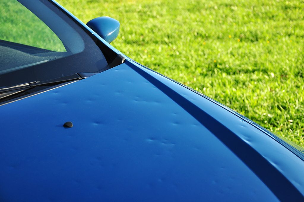 What Is Paintless Dent Repair Merton Auto Body