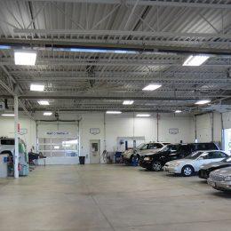 Merton Auto Body Shop