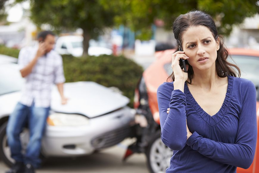 Car Accident FAQs: What You Should and Shouldn't Do