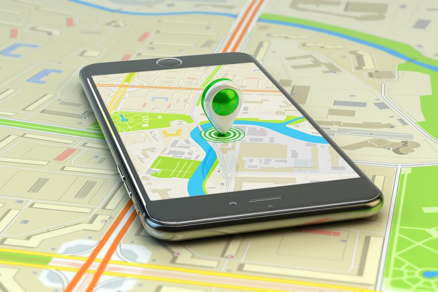 Top 8 Smartphone Apps for Driving