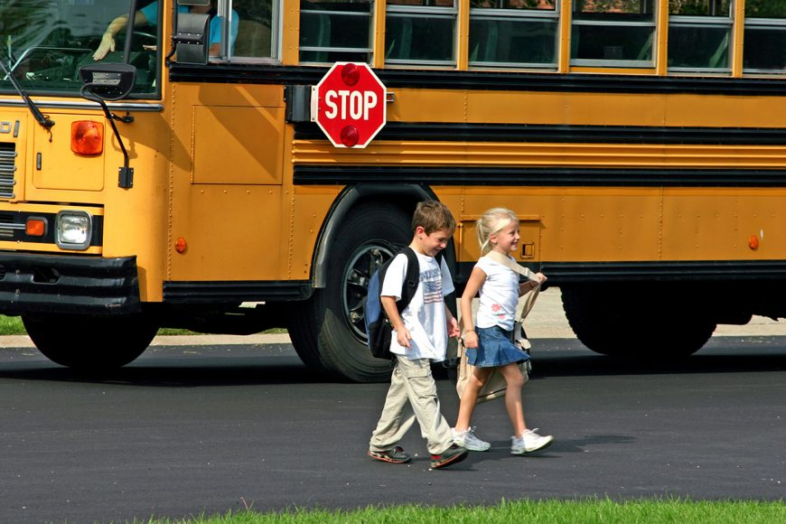 Back to School Driving Tips
