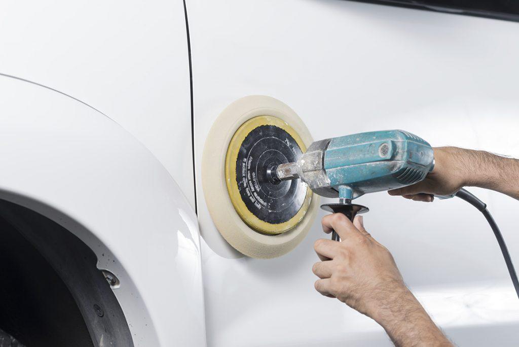 How To Buff A Car >> Why Buff Your Car Merton Auto Body