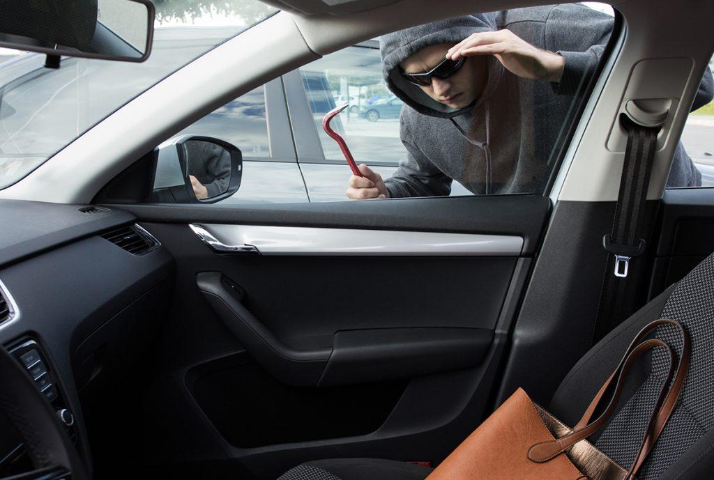 6 Tips to Help Avoid Car Theft | Merton Auto Body