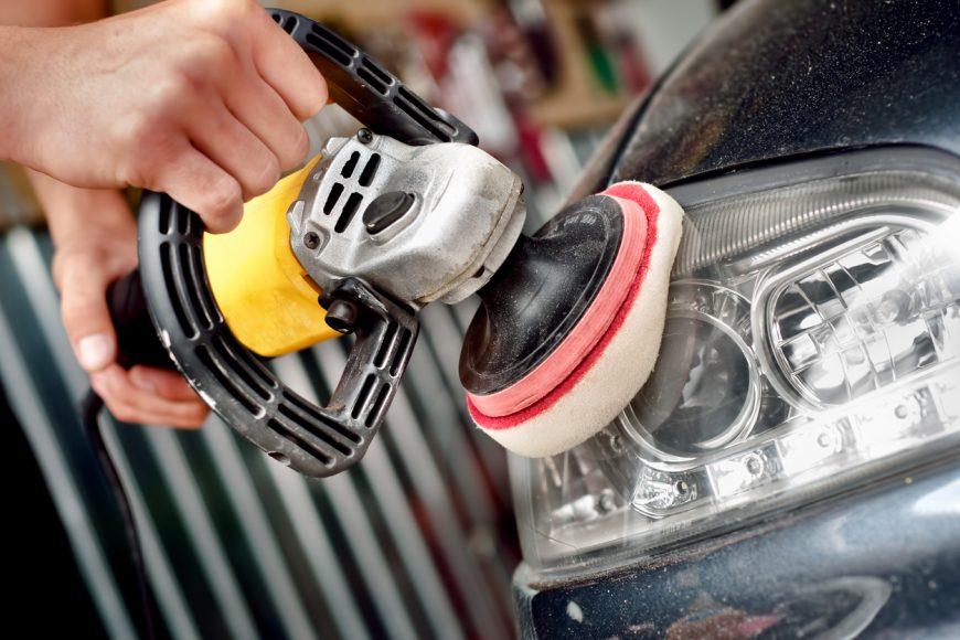 Headlight Maintenance/Replacement