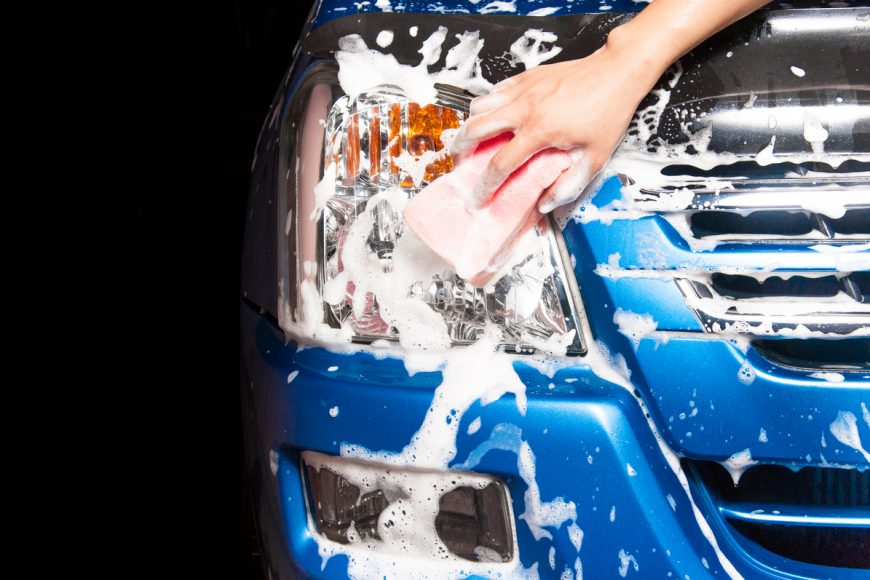 The Dangers of a Dirty Car
