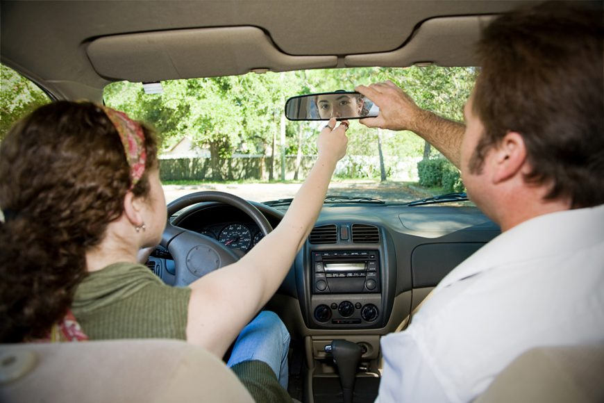 Teach Your Teens Safe Driving Habits