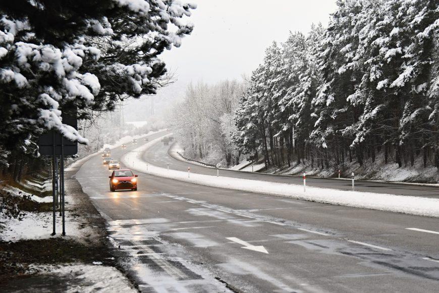 Preventing Winter Paint Damage