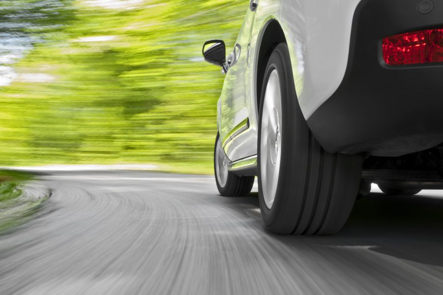 Oversteer and Understeer: How Your Car Handles at the Limit