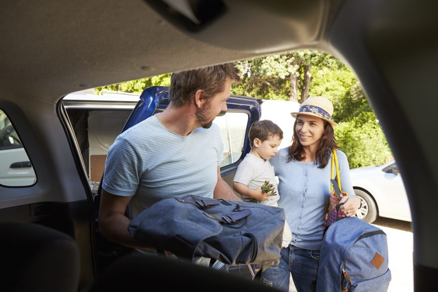 Road Trip Checklist: Tips to Make Your Next Vacation Run Smoothly