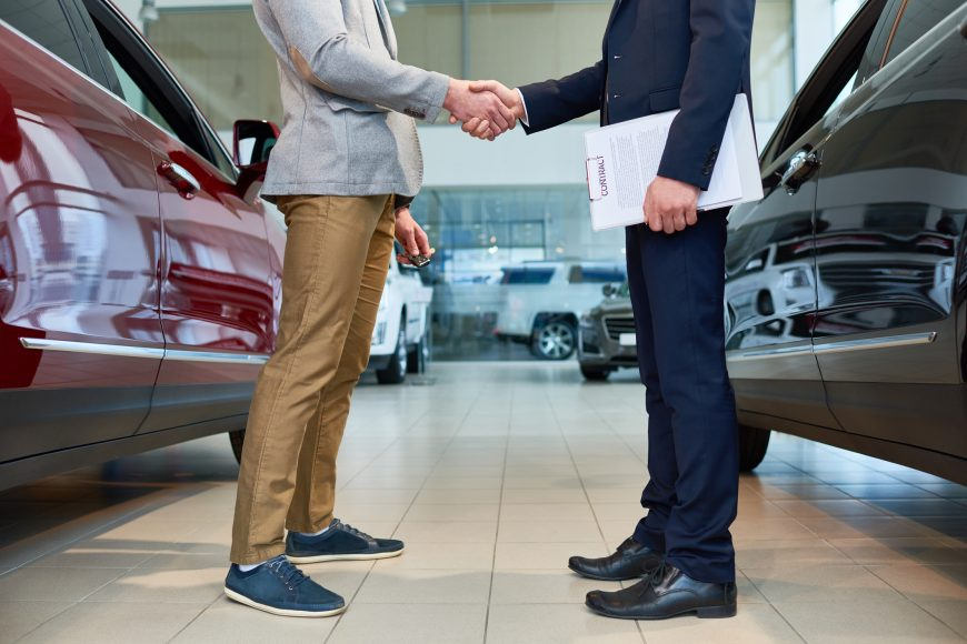 New Car Buying Guide: Getting the Right Car at the Right Price