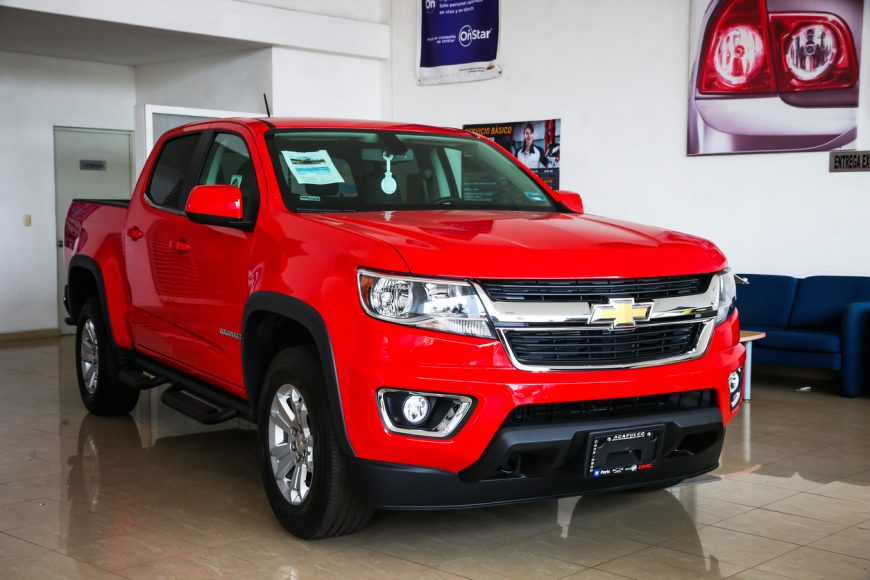 Buying a New Truck: Gasoline or Diesel?