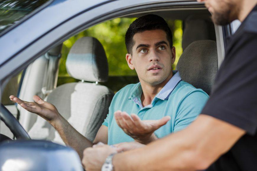 Bizarre Driving Laws