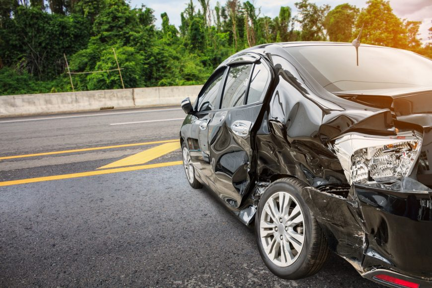7 Collision Repair Myths