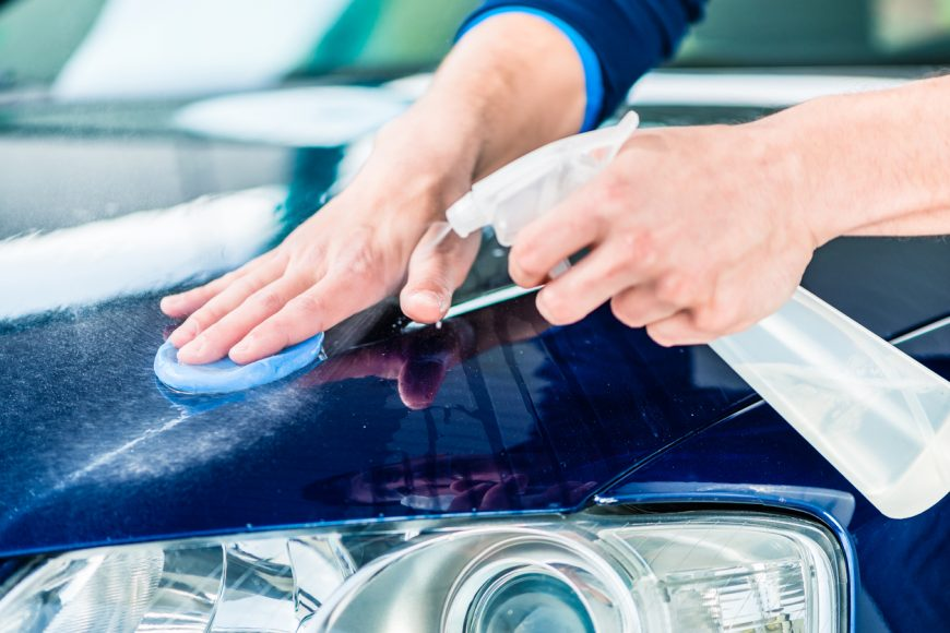 How to Protect Your Car After Collision Repairs