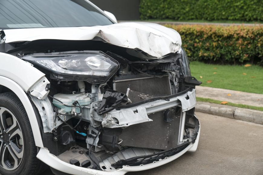 Keeping Up with ADAS in Collision Repair