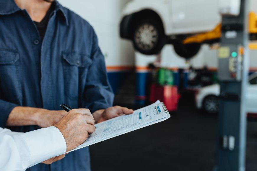 Auto Repair Certifications and Why They're Important
