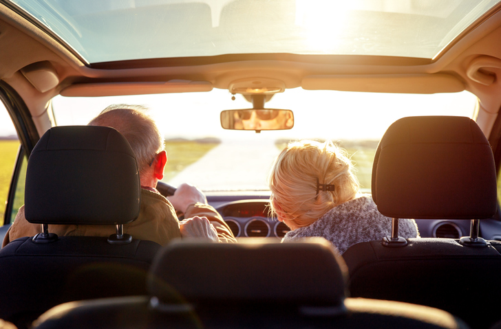 Senior Driving Issues: Is it Time to Stop Driving?