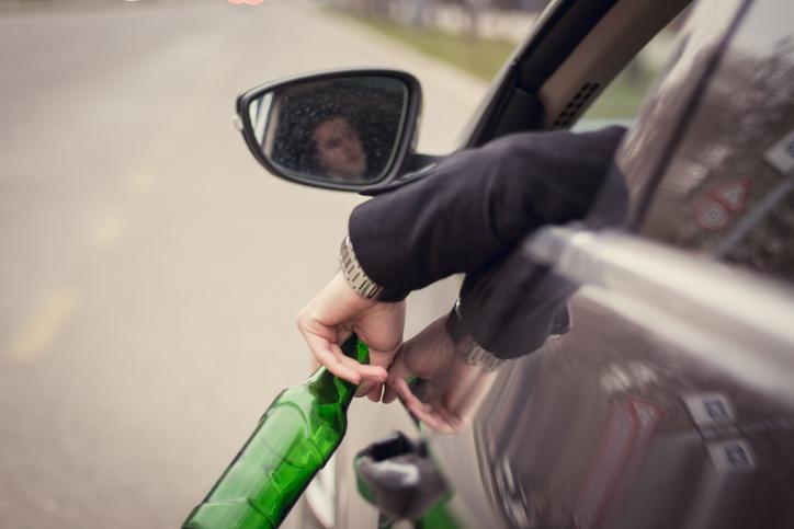 Drunk Driving: How Dangerous is it?