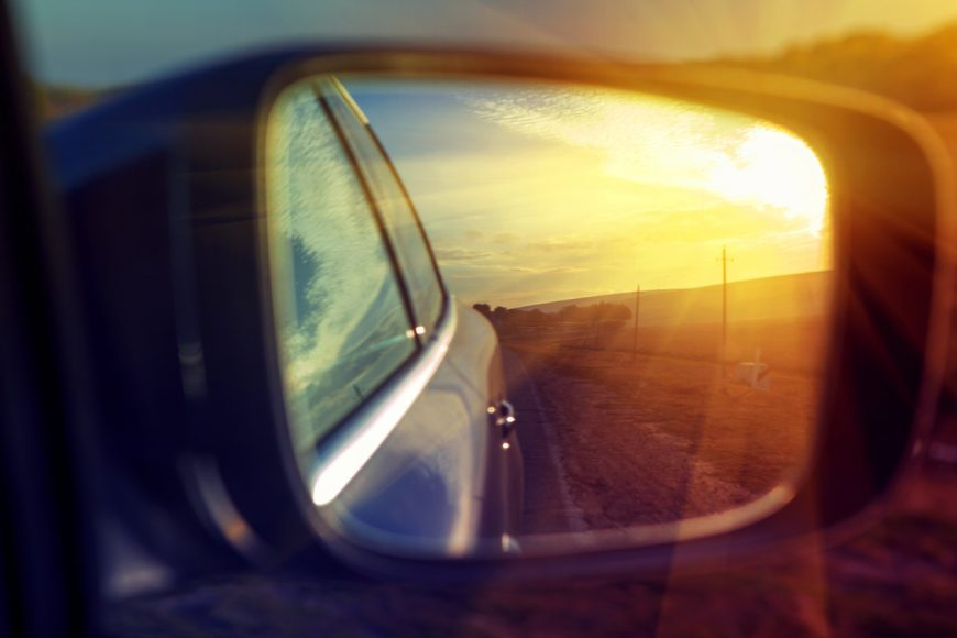 Tips for Driving in Hot Weather