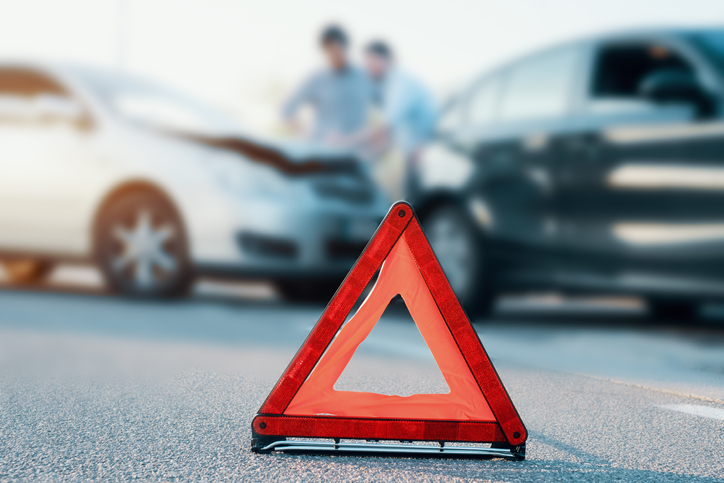 What to Do If You Have an Out of State Car Accident