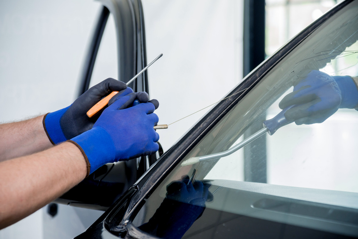 Everything You Need to Know About Auto Glass Repair and Replacement