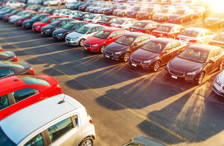 Checking Used Cars for Collision Damage