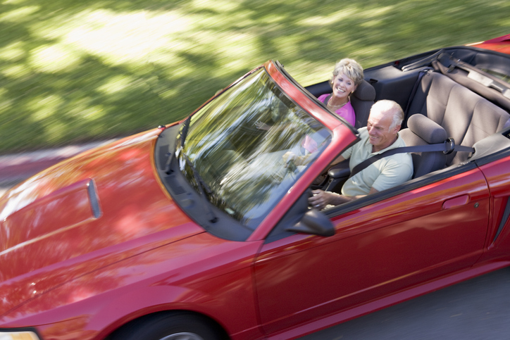 Repairing Convertibles: Fixing Your Car's Top After an Accident