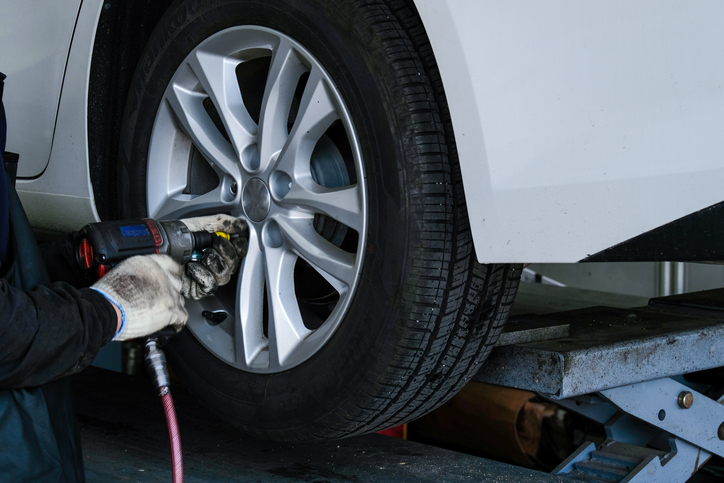 Tires and Safety: How Tire Compounds, Maintenance and Alignments Can Cause and Prevent Accidents