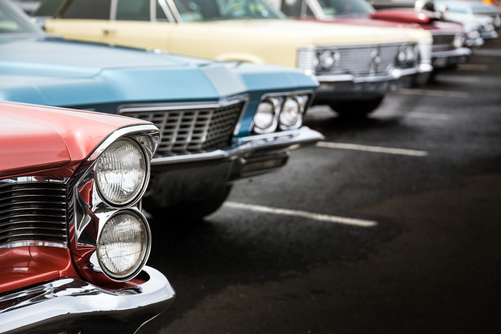 The First Steps to Take to Get a Classic Car on the Road